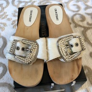 Western Sandals